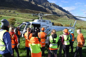 Wakatipu Search and Rescue