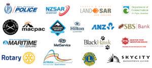 WakatipuSAR funding partners